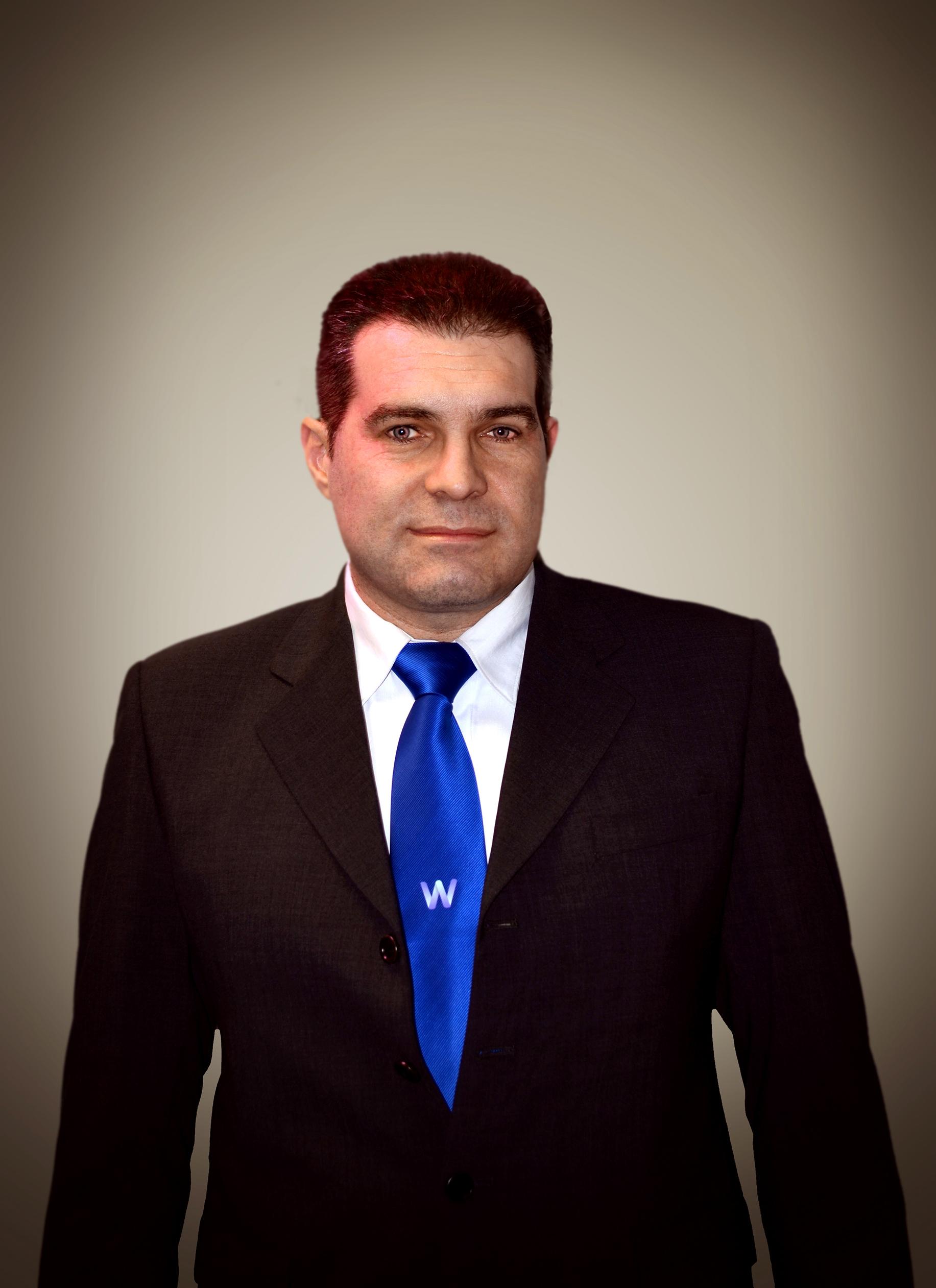 José María Soriano Bernal